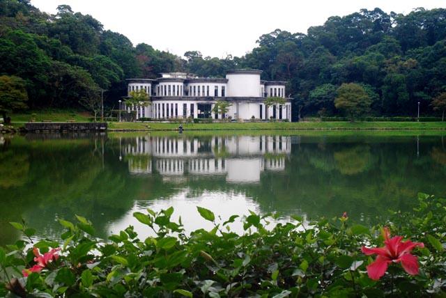 2013/05/01 碧湖公園