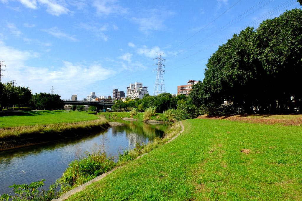 2014-12-03 雙溪河濱公園