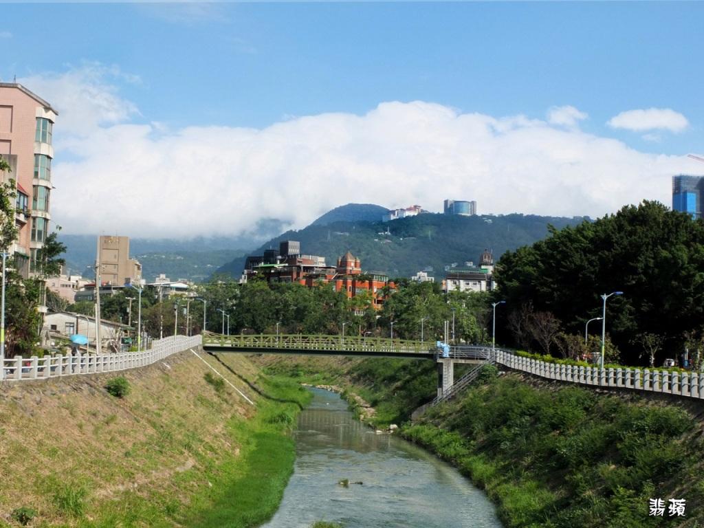 2015.11.18 磺溪彩虹健康步道