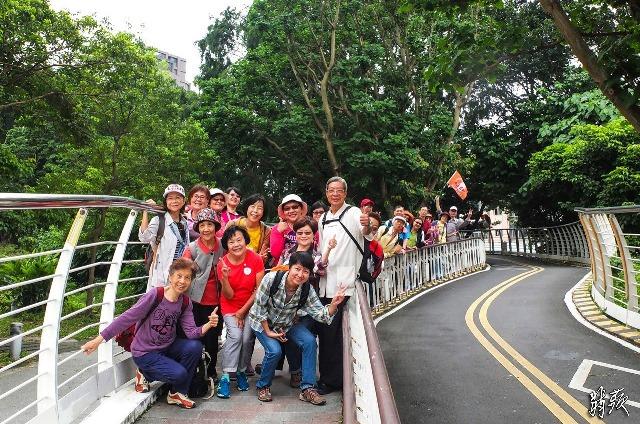 2016.05.18- 台北市客家文化主題公園