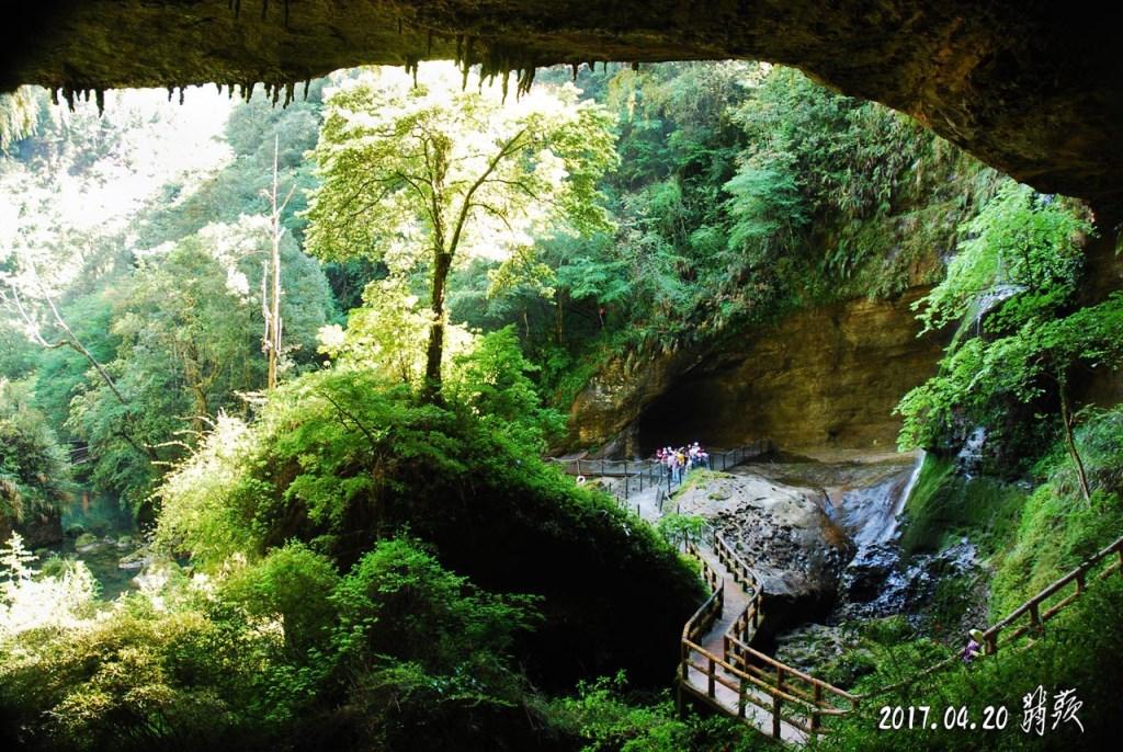 2017.04.20 杉林溪森林遊樂區&下坪熱帶植物園